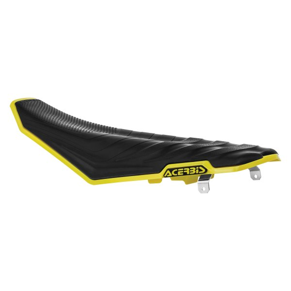 ACERBIS X-SEAT BLACK//YELLOW 2686571040