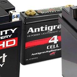 Antigravity Batteries™ | Motorcycle Batteries, Starters