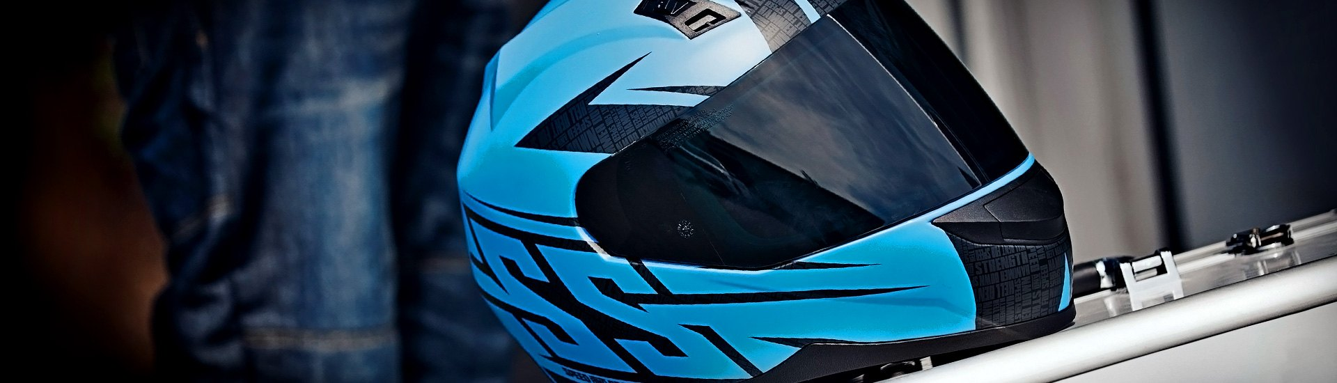 Beanie Half Novelty Harley Motorcycle Helmet Skull Cap Gloss Black Skid Lid