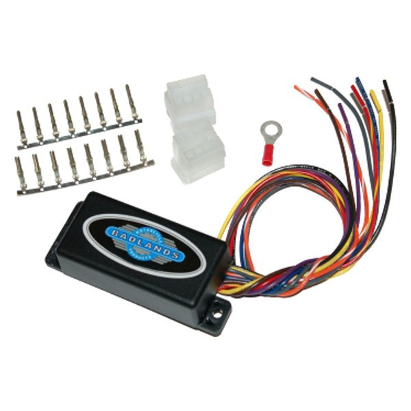 Badlands Load Equalizer Iii Wiring Diagram on badlands electronics load wiring-diagram, badlands turn signal wiring diagram, badlands load motorcycle products,