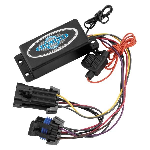 Badlands U00ae Ill-vic-01 - Led Turn Signal To Tail Light Converter Module