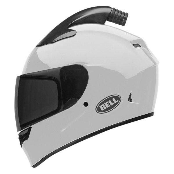 Bell Powersports Qualifier Solid Color Forced Air Helmet