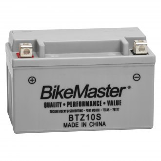 2004 Yamaha R1 Starting & Charging Parts | Batteries