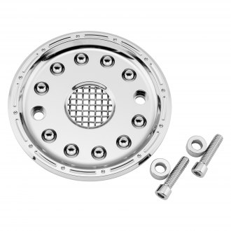 Polished Bikers Choice 302191 Transmission Sprocket Cover
