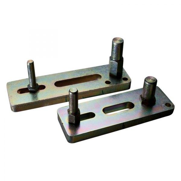 Bursig® - Stand Adapter Plate