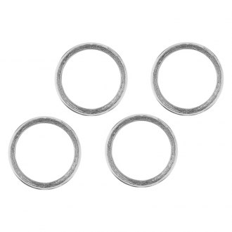 Cometic C8873 Exhaust Gaskets for Street 4 Pack