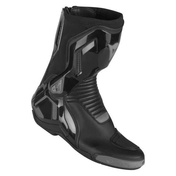 Dainese® 1795208 604 43 Course D1 Out Boots (43, BlackAnthracite)