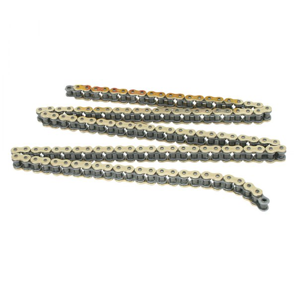 One Size D.I.D Pro-Street X-Ring 525VX 120 Link Chain