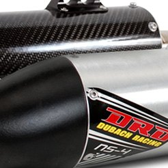 Dubach Racing Development™ | Motorcycle Exhaust Systems