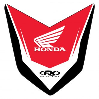 2015 Honda CRF450X Graphics, Decals, Stickers | Custom, Kits