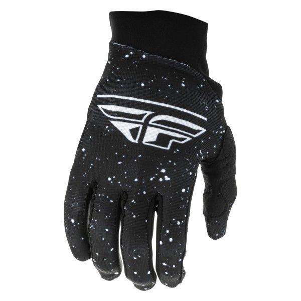 Fly Racing® - Pro Lite V2 Women's Gloves (06, White/Black)