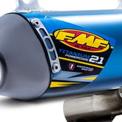 FMF Racing™ | Motorcycle Exhaust, Graphics, License Plates