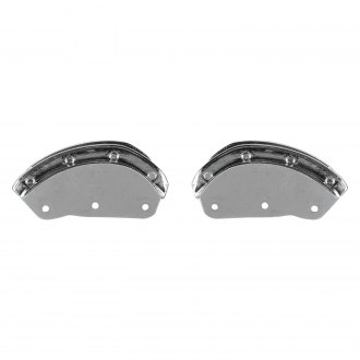 Steel Toe Kit 7--14 Silver Gaerne 4679-001