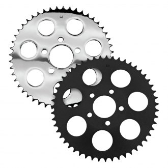 245AK-45 45-Tooth 520-Pitch Hardcoat Rear Sprocket Vortex
