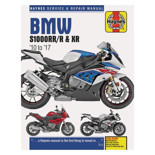 bmw hp4 wiring diagram haynes manuals   6400 bmw s1000rr r   xr repair manual  haynes manuals   6400 bmw s1000rr r