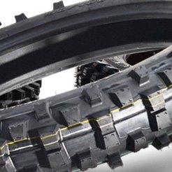 2.75-10 Hi Point Minicross 3203 Intermediate Terrain Rear Tire