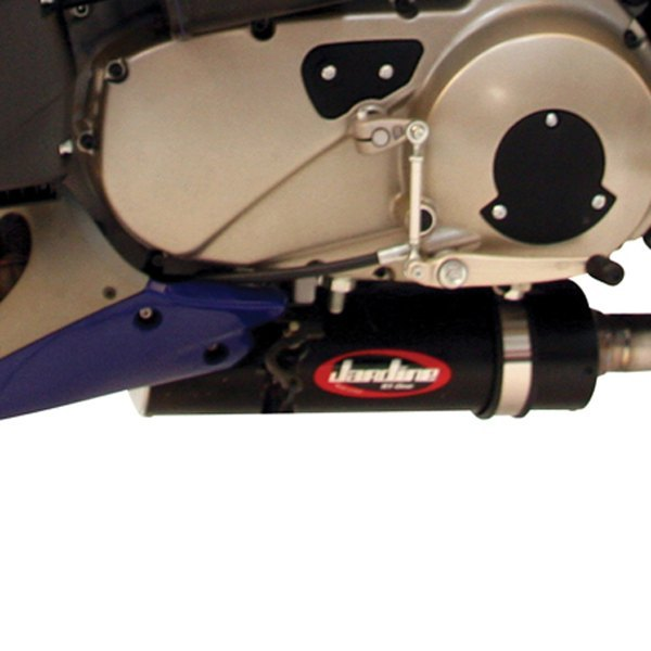 Jardine® - GP-1 Exhaust System