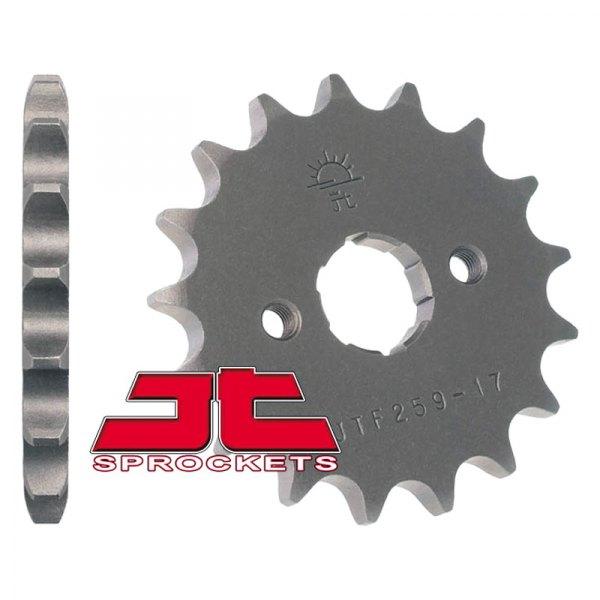 JT Sprockets® - Chromoly Steel Alloy Front Sprocket