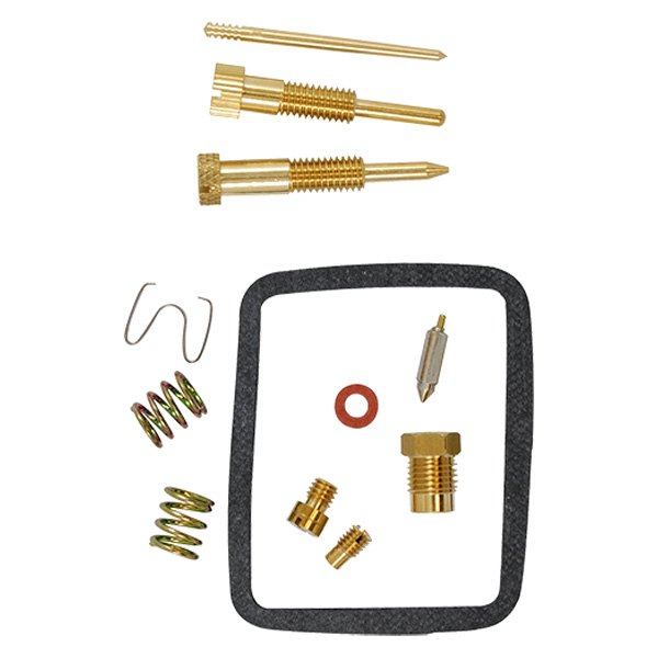 K/&L Supply Pro Carburetor Repair Kit