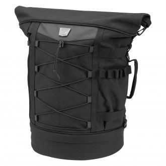 Cruiser Bike Sissy Bar Amp Rack Bags Leather Large Small