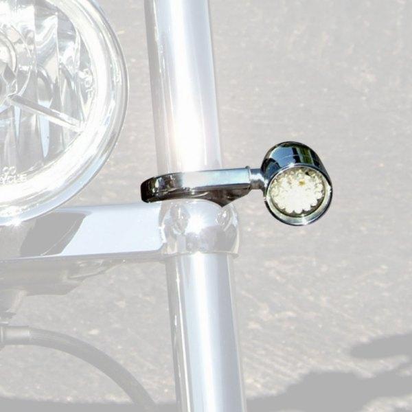 Bullet Spotlights pair Lazer Star  LSK1850
