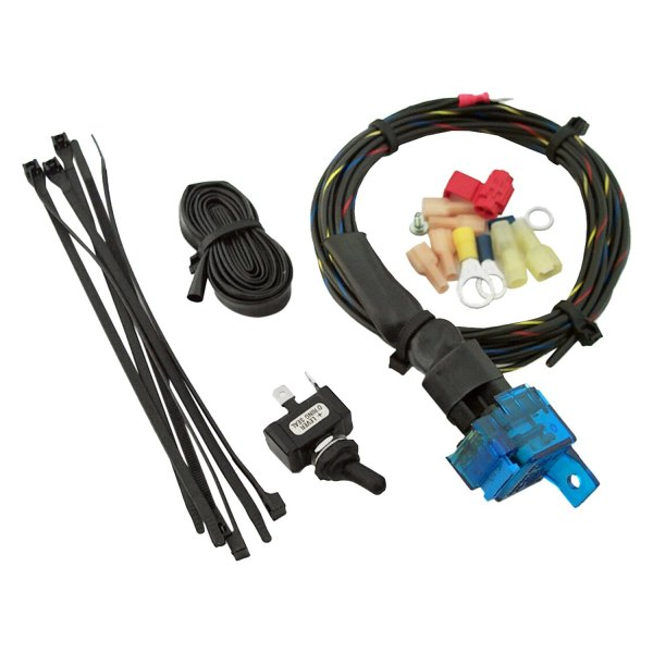 LX LED® - LED Wiring Harness for 2 Lights on