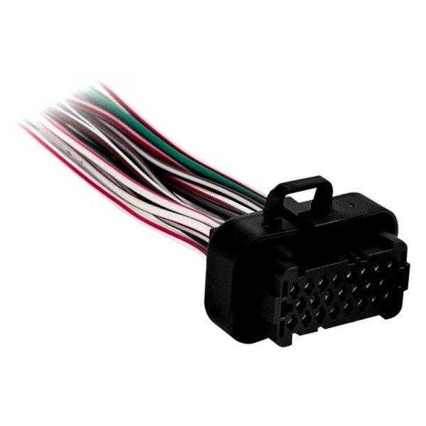 Metra® - Factory Replacement Wiring Harness OEM Radio Plug