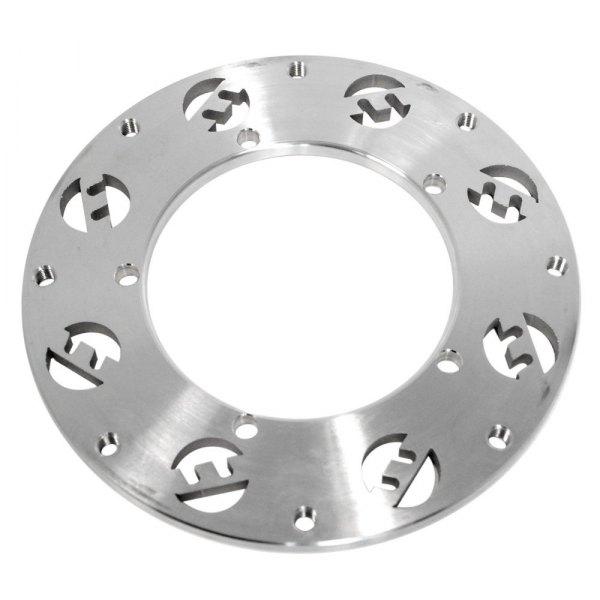 Moser Engineering® - Aluminum 8-Bolt Rotor Adapter