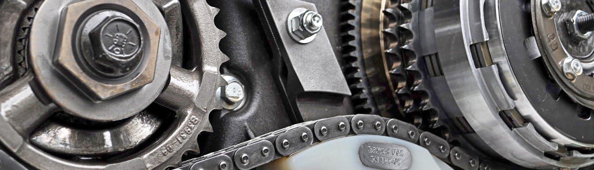 Motorcycle Drivetrain & Transmission Parts