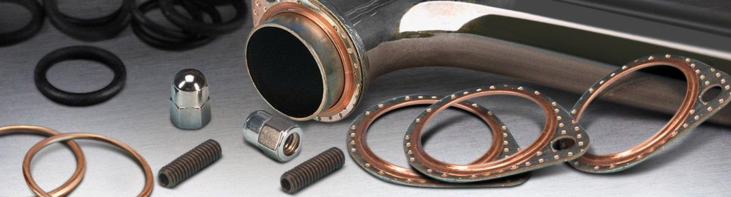 ALLOY EXHAUST GASKET SEAL YAMAHA XS 400 750 XTZ 750 SUPER TENERE XS 850 XTZ A46
