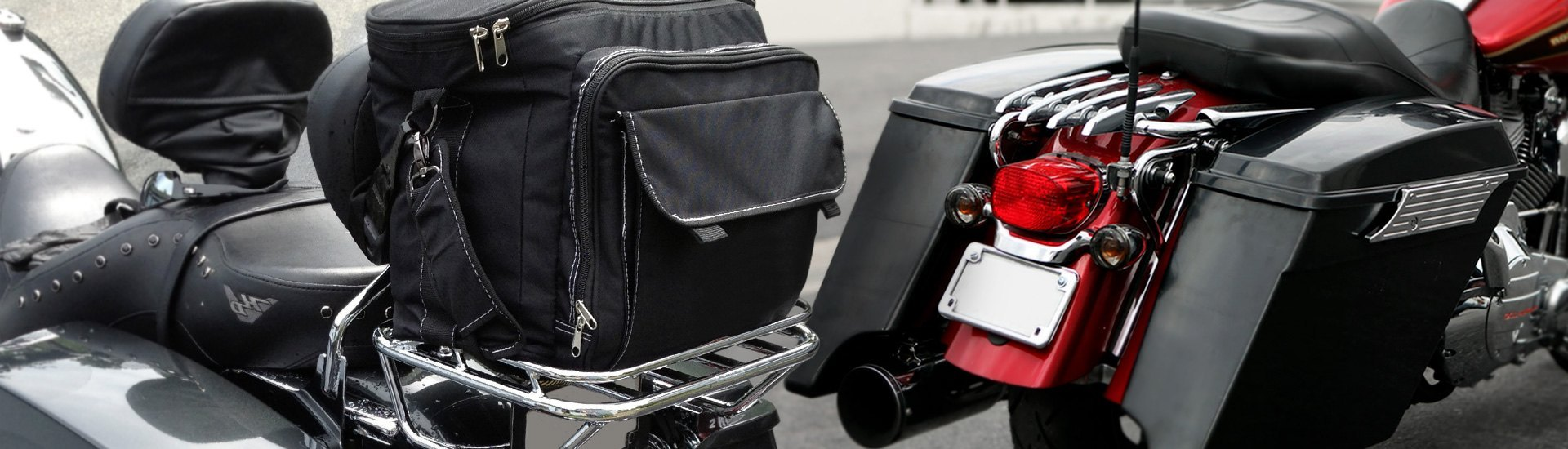 Suzuki SV650 Motorcycle Luggage Systems & Saddlebags | Bags -  MOTORCYCLEiD.comMOTORCYCLE iD
