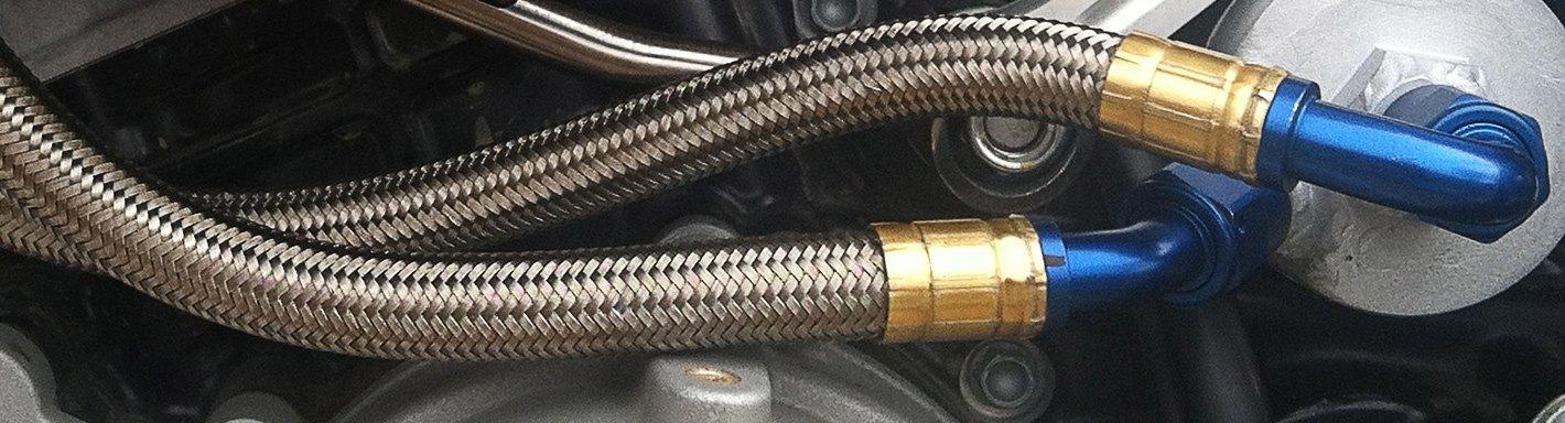 Harley Davidson Motorcycle Oil Lines Motorcycleid Com