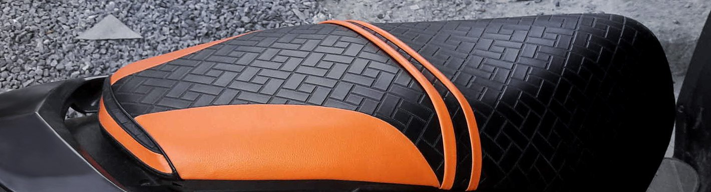 Genuine Yamaha Scooter Seat Cover Saddle Cover NMAX TMAX XMAX Tricity