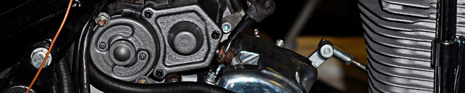 Motorcycle Starting & Charging Parts