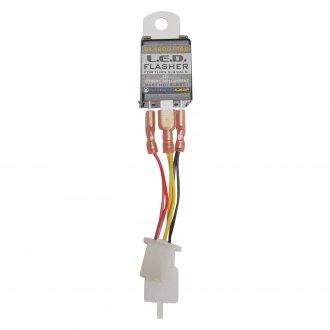honda gl1800 valkyrie cruiser bike wiring harnesses & connectors