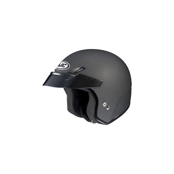 PCI Race Radios® - HJC CS-5N Open Face Helmet