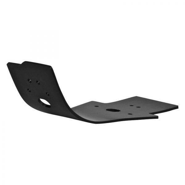 Polisport® - Extra Protection™ Black Skid Plate