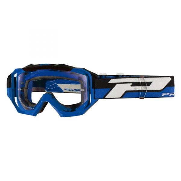 Pro Grip 174 3200 17bu 3200 Ls Mx Venom Series Goggles