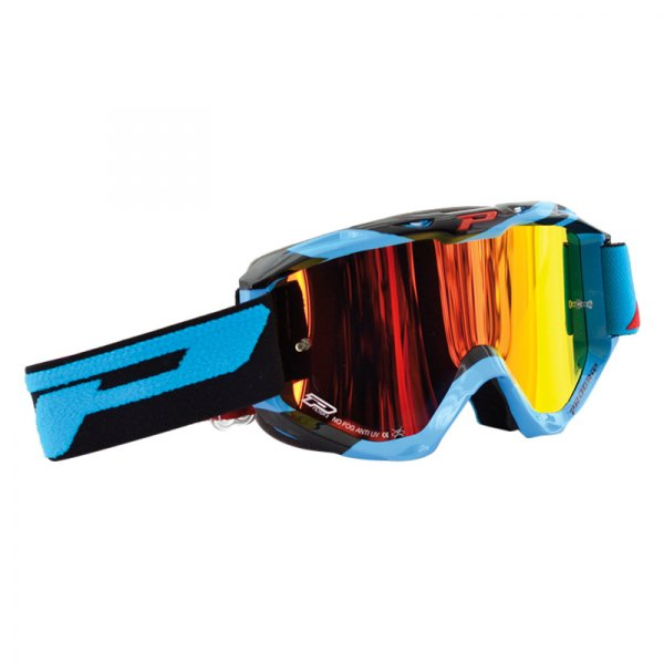 ProGrip 3450 Goggles MX Enduro