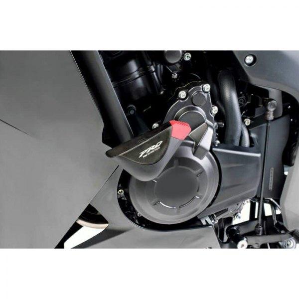 Puig 6469N Black Pro Frame Slider