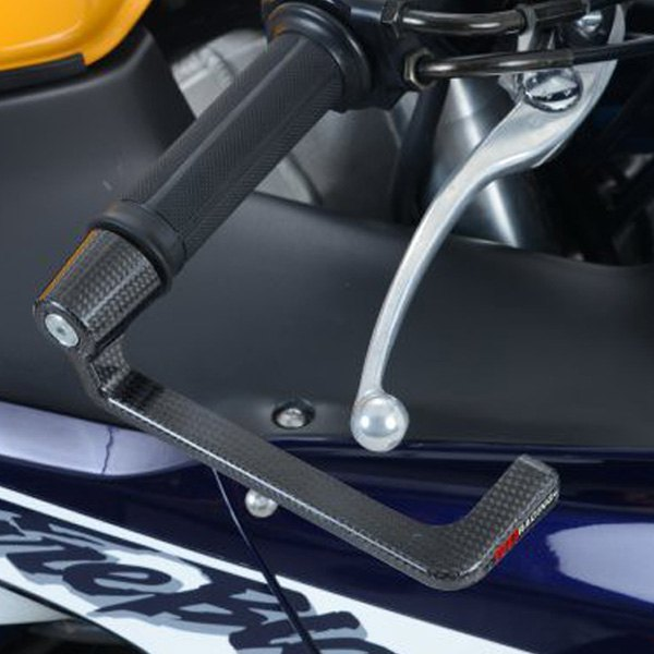 R/&G MC Bar End Sliders For Honda 1994 CB500