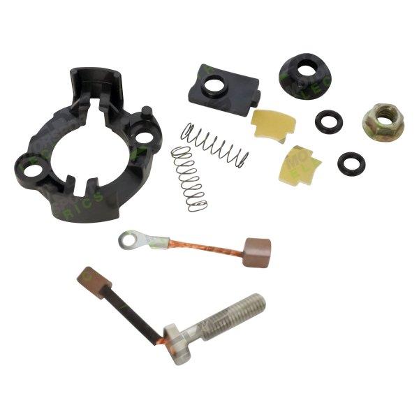 Electric Motor Brush Repair Kit: Rick\'s Motorsport Electrics® 70-511
