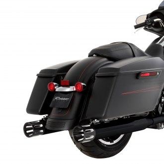 Harley Davidson Tri Glide Ultra Classic 3 Wheel Bike Slip-On