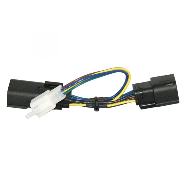 rivco hd007 38 molex 8 pin plug n play trailer wiring. Black Bedroom Furniture Sets. Home Design Ideas