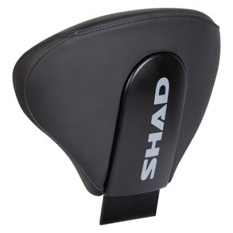 Shad d0rp08/ -/ Shad Backrest Shad Style Case For Motorcycles/ -/ 2014/ White