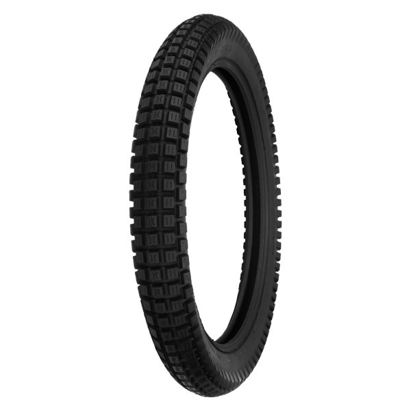 Shinko 87-4450 SR241 Series Tire 4.00-18 Front//Rear