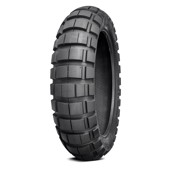 130//80-17 Shinko E-805 Crossfly Dual Sport Rear Tire