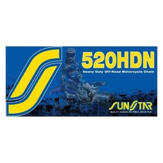 Natural Sunstar SS520SSR-L Masterlink for 520SSR Sealed O-Ring Chain