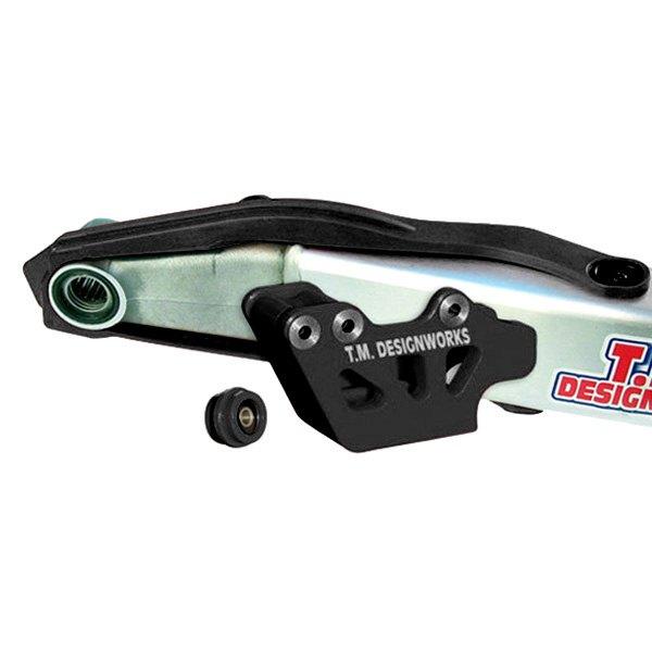 TM Designworks Dirt Cross Multi-Purpose Chain Slide-N-Guide Kit Honda CRF450R