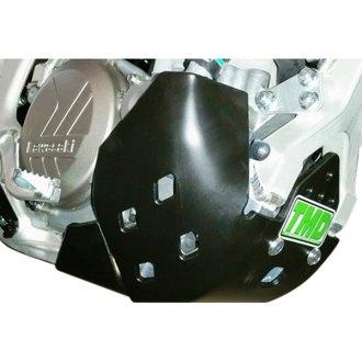 Black KXMC-450-BK Designworks Skid Plate T.M